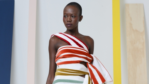 Why You Should Know Rosie Assoulin   StyleCaster