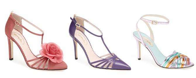 SJP by Sarah Jessica Parker shoes