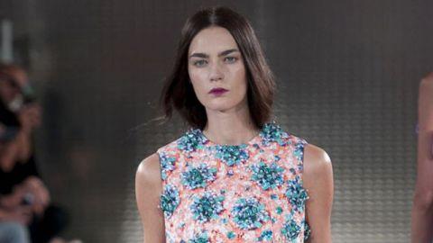 Spring Trend: Modern Florals | StyleCaster