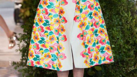 Spring Trend: Full Skirts | StyleCaster