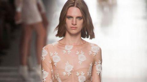 Spring Trend: Sheer | StyleCaster