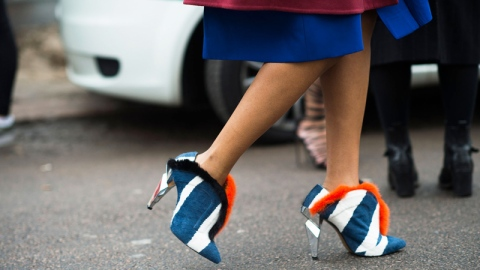 Street Style from Milan Fashion Week   StyleCaster