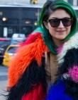 NYFW Street Style: Day 6
