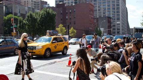 25 NYFW Designers Talk Street Style | StyleCaster