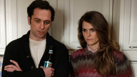 Inside 'The Americans' '80s Wardrobe | StyleCaster