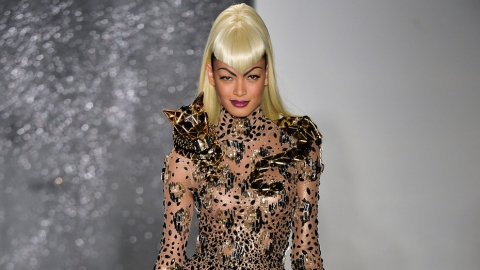 The Blonds Talk Cats and Miley | StyleCaster