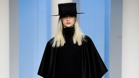 Tibi Fall 2014: Heisenberg Hats and All | StyleCaster