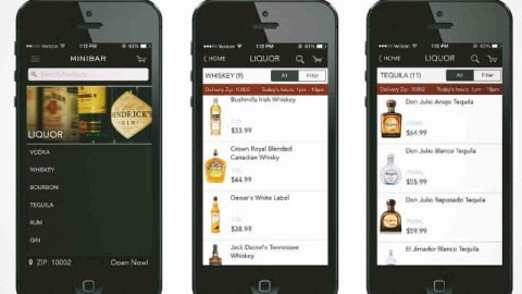 Stuff We Love: Liquor Delivered Right To Your Doorstep | StyleCaster