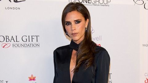 A New line for Victoria Beckham? | StyleCaster