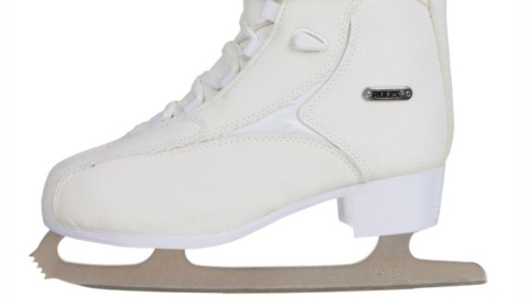 Found: The Chicest Ice Skates Ever | StyleCaster
