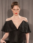 Zac Posen Fall 2014: Oscar-Bound
