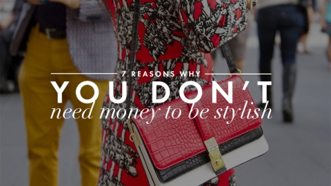 Why Money Can't Buy You Style | StyleCaster