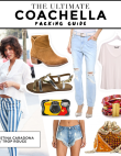 Trop Rouge's Coachella Packing List