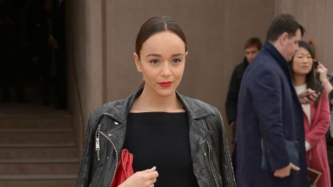 Ashley Madekwe's 10 Best Outfits | StyleCaster