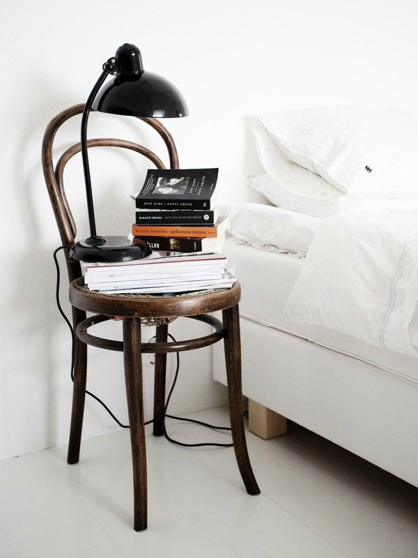 bc981e3d5233a8a681ae0e0915c33168 7 Genius Things To Use as a Bedside Table