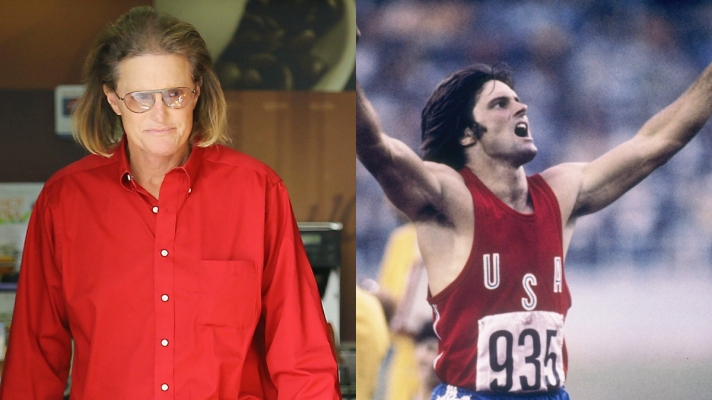 Question of the Day: What's Really Going On With Bruce Jenner?
