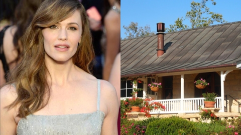 Celebs Share Their Favorite Hotels Around the Globe | StyleCaster