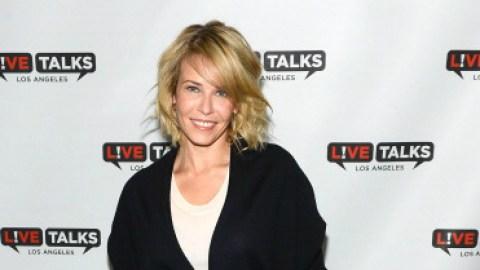 Chelsea Handler Going to Netflix | StyleCaster