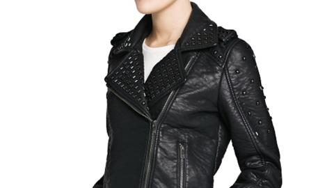 10 Badass Moto Jackets You Need | StyleCaster