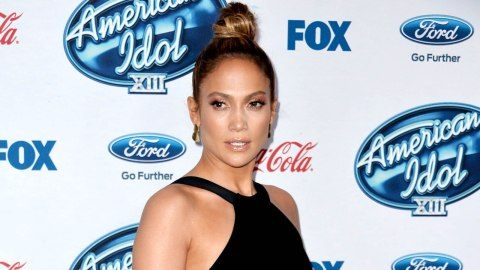 J.Lo To Release New Album This Summer   StyleCaster