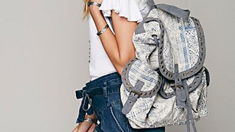 25 Rad Backpacks You Need Now | StyleCaster
