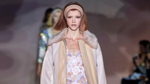 Marc Jacobs Designed A $28,000 Dress   StyleCaster