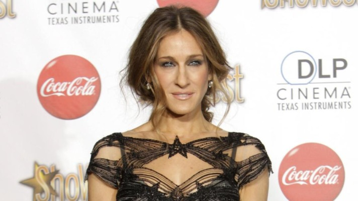 10 Ways to Channel Sarah Jessica Parker's Style