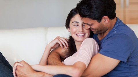You Can Now Pay for Cuddling  | StyleCaster