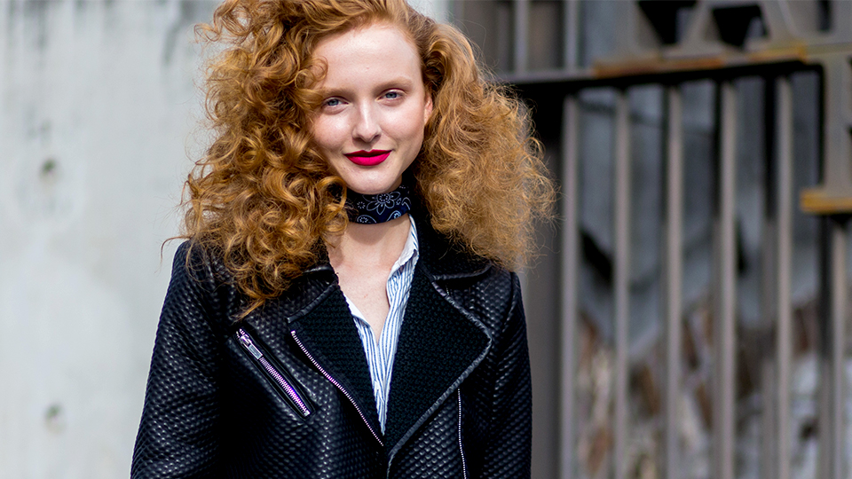 How to Style Curly Hair, According to a Celeb Stylist