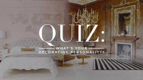 What's Your Decorating Personality?  | StyleCaster