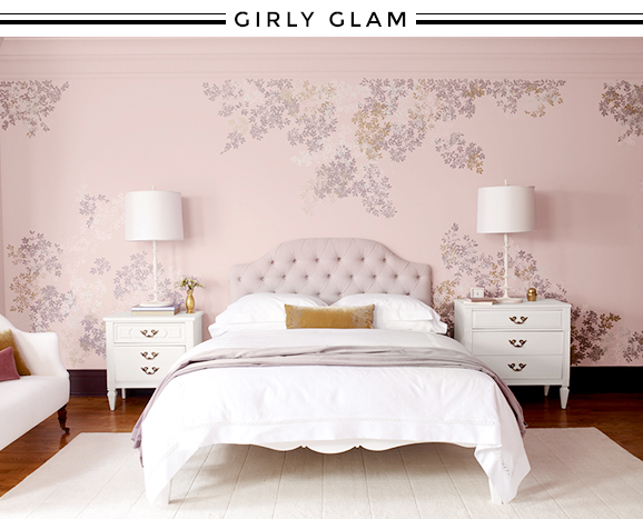 Decorating-Personality_Girly