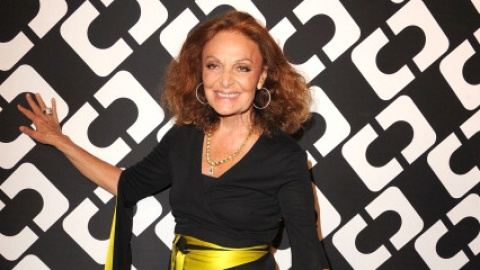 DVF to Get E! Reality Show | StyleCaster