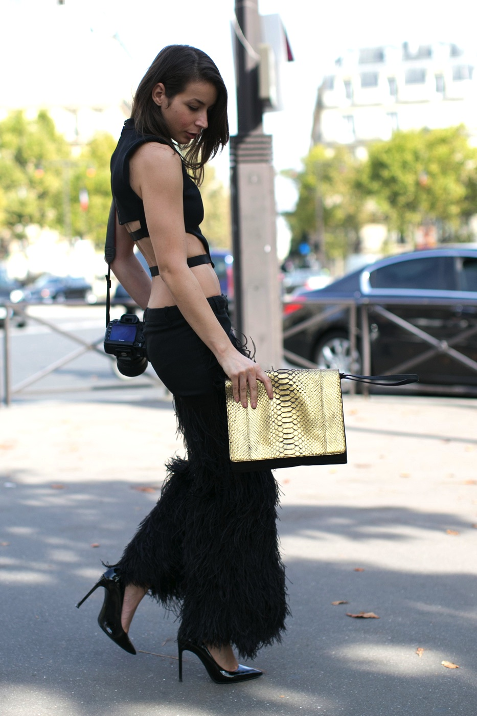 dwts 15 Signs Youll Never End Up on a Street Style Blog