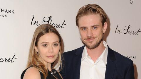 Elizabeth Olsen Engaged?! | StyleCaster