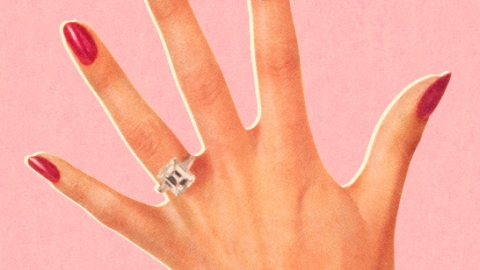 How to Buy a Unique Engagement Ring  | StyleCaster