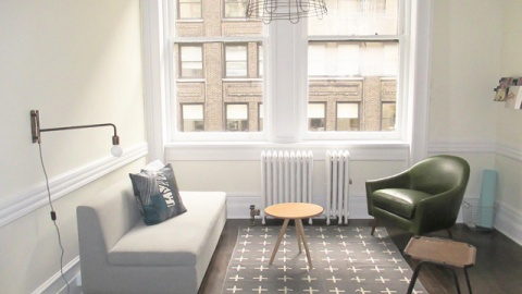 Now You Can Rent Apartments By the Hour | StyleCaster