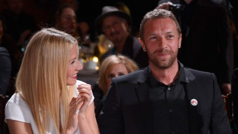 Gwyneth's Regrets About Chris Martin | StyleCaster