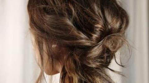 Want Your Hair Done at Home?   StyleCaster