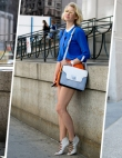 How to Wear Booties in the Spring