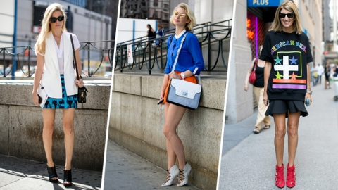 How to Wear Booties in the Spring | StyleCaster