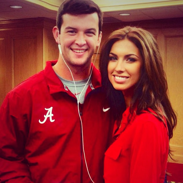 katherine webb1 Who is Katherine Webb: 5 Things To Know About the Model