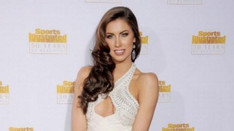 Who is Katherine Webb?  | StyleCaster