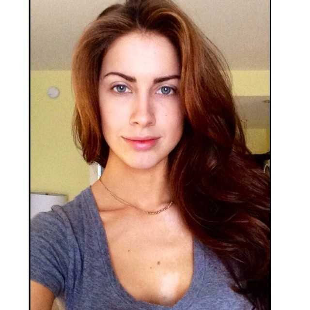katherine Who is Katherine Webb: 5 Things To Know About the Model