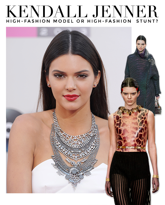 Kendall-Jenner-High-Fashion-Model-Publicity-Stunt-Article
