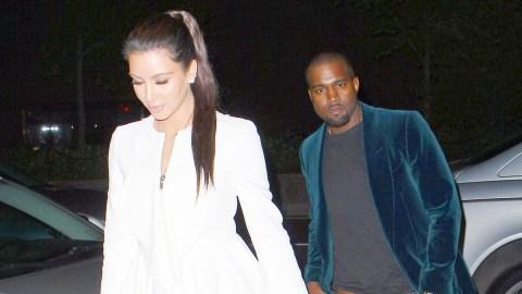 Did Kanye Buy Kim 10 Burger Kings? | StyleCaster