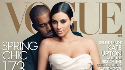 Vogue Getting Sued Over KimYe Cover | StyleCaster