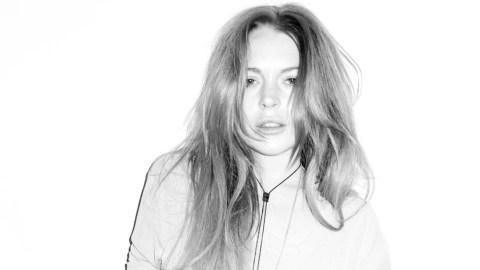 Lindsay Lohan Looks Good! | StyleCaster