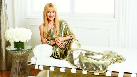 5 Surprising Facts About Rachel Zoe | StyleCaster