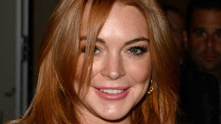 Lindsay Lohan Had Sex With 36 Stars, Including Justin Timberlake and Adam Levine: Report