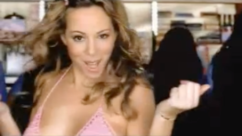 Mariah Songs That Make Us Miss the 90s | StyleCaster
